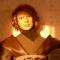 Купить Рыцарь Джедай из фантастической саги Звездные войны, Смешанная техника, Портретные куклы, Куклы и игрушки ручной работы. Мастер Наталья Трифонова (ShikNat) . джедай