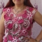 Купить Платье, Вязаные, Повседневные, Платья, Одежда ручной работы. Мастер Людмила Савельева (ludo4ka) . розовое