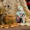 Купить Народная кукла Ведучка, Народные куклы, Куклы и игрушки ручной работы. Мастер Анастасия Миротворцева (Lukovka) . ведунья