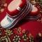 Купить Вязанные тапочки, Домашние тапочки, Обувь ручной работы. Мастер Наталья Шильдт (Natashenka) .