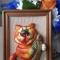Купить КотоВасия, Приколы, Сувениры и подарки ручной работы. Мастер Лариса Иваненко (LaraIvan) . рамка