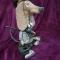 Купить Интерьерная текстильная игрушка Такса-Охотник, Текстильные, Коллекционные куклы, Куклы и игрушки ручной работы. Мастер Марина Непомнящая (MarinaNep) .