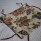 Купить Корзинка для печенья из текстиля, Для дома и интерьера ручной работы. Мастер Ирина Сухина (iraida2803) .