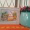 Купить Картина Летняя зарисовка, Пейзаж, Картины и панно ручной работы. Мастер Снежана Снежана (snegana) . картина