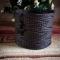 Купить Кашпо , Для дома и интерьера ручной работы. Мастер Гульчачак Зиазова (Gulyaziazova) . кашпо