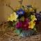 Купить Нежное обояние, Цветы и флористика ручной работы. Мастер Анна Пономарева (ANNADEKOR) . искусственные цветы