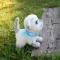 Купить сиамский котенок, Коты, Зверята, Куклы и игрушки ручной работы. Мастер Светлана Петрова (Svetlana207) . котенок