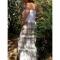 Купить Платье- бандо в клетку и с кружевом, Шитые, Сарафаны, Платья, Одежда ручной работы. Мастер Лариса Коган (image4you) . трикотаж- лайкра