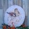 Купить Воробьи, Посуда ручной работы. Мастер Юлия Чистякова (Jylia) . авторские подарки ручной работы
