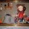 Купить Домовёнок, Картины и панно ручной работы. Мастер Светлана Осфальд (aksinia-29) . домовёнок