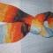 Купить Шарф, Женские, Шарфы, шарфики и снуды, Аксессуары ручной работы. Мастер  Елена (dandea61) . шарф
