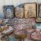 Купить Иконы из бересты, Иконы, Картины и панно ручной работы. Мастер Зинаида Янкелан (beresta) .