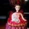 Купить Кукла-шкатулка, Текстильные, Шкатулки, Для дома и интерьера ручной работы. Мастер Юлия Трошина (Angelok) .