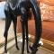 Купить Железное дерево Африка статуэтка эксклюзив , Статуэтки, Для дома и интерьера ручной работы. Мастер Жанна Африка (Afrika) . дизайн кабинета