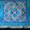 Купить Одеяло лоскутное детское Голубой бриз, Лоскутные, Пледы и покрывала, Текстиль, ковры, Для дома и интерьера ручной работы. Мастер  Ирина (Mozaika-losk) . одеяло детское