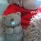 Купить Тедди скромняга, Мыло, Косметика ручной работы. Мастер Юлия П (doggy82) . авторское мыло