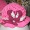 Купить шапочка летняя, Шапочки, шарфики, Одежда для девочек, Работы для детей ручной работы. Мастер Наталья Государева (elizamaster) . летняя шапочка