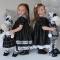 Купить Сёстры, Куклы-младенцы и reborn, Куклы и игрушки ручной работы. Мастер Эльвира Кулигина (elvira) .
