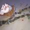 Купить бусы натуральный камень, Полудрагоценные камни, Камни и жемчуг, Колье, бусы, Украшения ручной работы. Мастер   (Milashka555) . розовый кварц