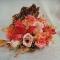 Купить Коралловый риф, Букеты из конфет, Букеты, Цветы и флористика ручной работы. Мастер Екатерина  (Kanitell) . конфеты