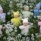 Купить Вальдорфская кукла-малыш, Вальдорфская игрушка, Куклы и игрушки ручной работы. Мастер Екатерина Васильева (vaseka) . вальдорфская кукла