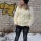 Купить Свитер, Свитера, Кофты и свитера, Одежда ручной работы. Мастер Наталия Маркова (Natali201484) . вязаный свитер