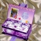 Купить Шкатулка Мамины сокровища, Подарки для новорожденных, Подарки к праздникам ручной работы. Мастер Светлана Овчинникова (Ovelana) . мамины сокровища для малышки