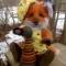 Купить Лисёнок Фоксик, Мишки Тедди, Куклы и игрушки ручной работы. Мастер Надежда Федорова (lisichka) .