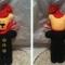 Купить Игрушки Тильда, Куклы Тильды, Куклы и игрушки ручной работы. Мастер Ирина Кадырова (bukreychik) .