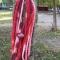 Купить Вязаный  шарф  Рдяный, Женские, Шарфы, шарфики и снуды, Аксессуары ручной работы. Мастер Лена Копысова (Lentochka) . мохеровый шарф