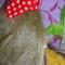 Купить Народная кукла Баба-Яга, Народные куклы, Куклы и игрушки ручной работы. Мастер Анастасия Миротворцева (Lukovka) . баба-яга