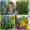 Купить Развивающий кубик, Куклы и игрушки ручной работы. Мастер Полина Беляева (PolinaFyrtad) . развивающая игрушка