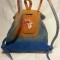 Купить Рюкзак валяный, Рюкзаки, Сумки и аксессуары ручной работы. Мастер Sivirina  (Sivirina) . шерстяной рюкзак