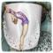 Купить Гимнастка, Кружки и чашки, Посуда ручной работы. Мастер Елена Орлова (OrlovaArt) . керамика