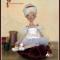 Купить Игольница ручной работы, Персональные подарки, Подарки к праздникам ручной работы. Мастер Наталья Ямалетдинова (Natsha) . авторская работа