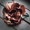 Купить Роза Персии, Кожаные, Броши, Украшения ручной работы. Мастер Arin  (Dream-fairy) . авторская брошь купить