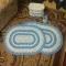 Купить Трикотажный вязаный ковер, Ковры, Текстиль, ковры, Для дома и интерьера ручной работы. Мастер Татьяна Тюль (Kikongwe) . ковер