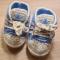 Купить Кеды для малышей, Домашние тапочки, Обувь ручной работы. Мастер Наталья Краюшкина (kne2020) . детская пряжа пехорка
