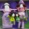 Купить Неразлучники, Народные куклы, Куклы и игрушки ручной работы. Мастер Анастасия Миротворцева (Lukovka) . неразлучники