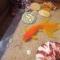 Купить Золотая рыбка на исполнение желаний, Сувениры и подарки ручной работы. Мастер Марина Калиновская (Aeroart) . интерьерная картина