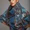 Купить Куртка Черепаха арт 895, Куртки, Верхняя одежда, Одежда ручной работы. Мастер Kalinkin Hill (KalinkinHill) .