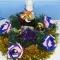 Купить рождественский венок, Подарочное шампанское, Сувениры и подарки ручной работы. Мастер людмила ланцова (sergey037) .