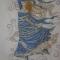 Купить Фея Воздуха, Картины и панно ручной работы. Мастер Валерия .. (LeMurr) . нитки мулине