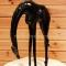 Купить Железное дерево Африка статуэтка эксклюзив , Статуэтки, Для дома и интерьера ручной работы. Мастер Жанна Африка (Afrika) . дизайн интерьера