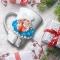 Купить Кружка с декором из полимерной глины, Персональные подарки, Подарки к праздникам ручной работы. Мастер Валентина Ковешникова (valentiko-22) . авторские подарки