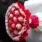 Купить Букет из конфет рафаэлло, Букеты из конфет, Букеты, Цветы и флористика ручной работы. Мастер Светлана Хрущёва (SvetaKN78) . букет в подарок