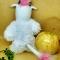 Купить игрушка антистресс, Развивающие игрушки, Куклы и игрушки ручной работы. Мастер Екатерина Шинкаренко (episton2) . бычок