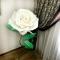 Купить Белые цветы и композиции из изолона, Персональные подарки, Подарки к праздникам ручной работы. Мастер Дарья Архипова (rostovoy) . корпоративные подарки