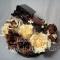 Купить Ретро стиль, Букеты из конфет, Букеты, Цветы и флористика ручной работы. Мастер Екатерина  (Kanitell) . автомобиль