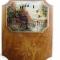 Купить Часы Тихая гавань, Настенные, Часы для дома, Для дома и интерьера ручной работы. Мастер Ольга Авдеева (oavdeeva) . часы настенные